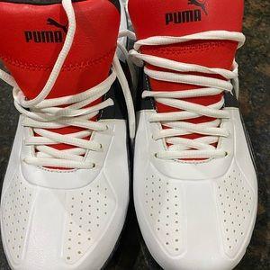 Puma Men Sneakers Size 10